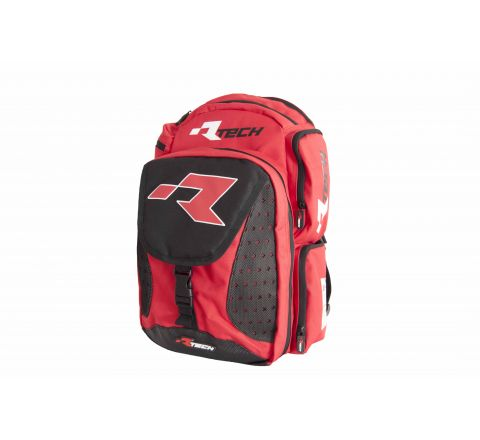 RTECH UTILITY BACKPACK 14LT - NYLON 600D