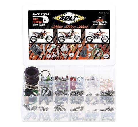 BOLT PRO-PACK KTM SX-200-250-300