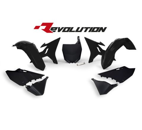KIT PLASTICHE REPLACEMENT - YZ REVOLUTION
