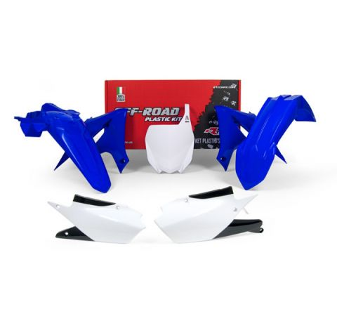 KIT PLASTICHE REPLICA 5 PZ
