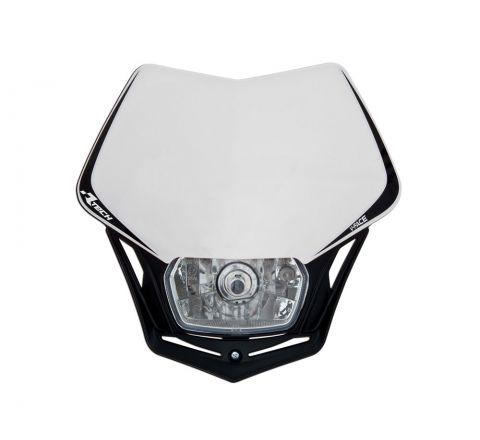 MASCHERINA PORTAFARO V-FACE FULL LED