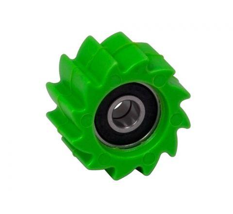 RUOTA SCORRICATENA INT >8 mm EST  >38 mm