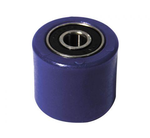 RUOTA SCORRICATENA INT >8 mm EST  >31 mm