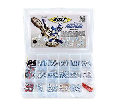 BOLT PRO-PACK Yamaha YZ125 2 Tempi
