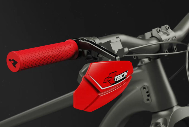 Accessori per Mountain/e-bike