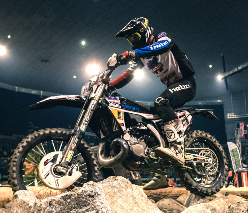 Mondiale Super Enduro Indoor
