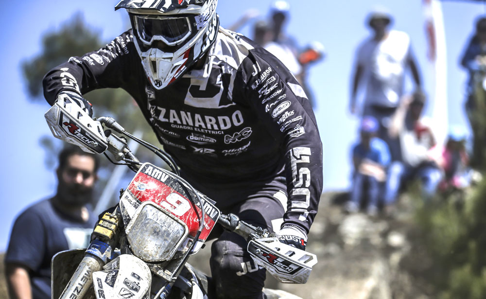 Gp Portogallo - Enduro
